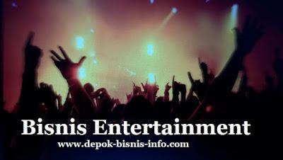 Bisnis, Entertainment, Entertain, Info