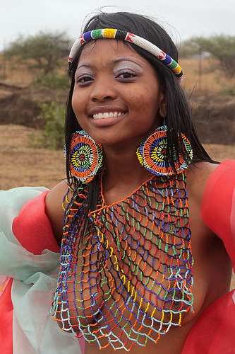 The zulu way of life explained blakkpepper zulu woman ccuart Image collections