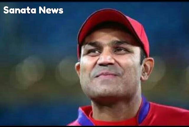 Bhartiya Teem Nahi England jeet sakti hai ICC World Cup 2019 ka Khitab :Virendra Sehwag