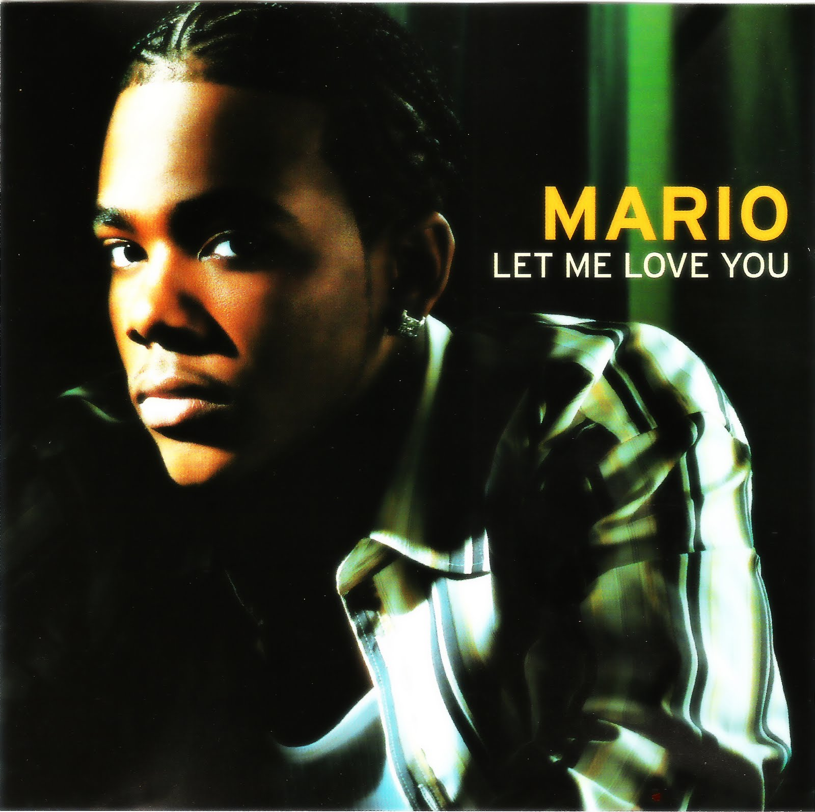 Let Me Love You Mp3 Song Download: Mario Let Me Love You