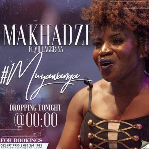Makhadzi – Mungana Wanga (feat. Team Mosha) [DOWNLOAD]Mp3