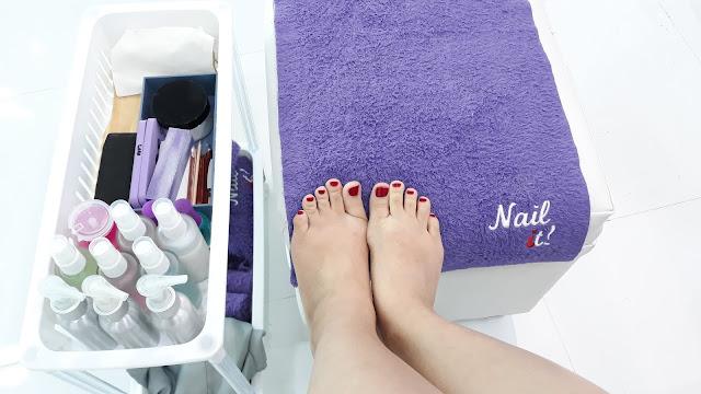 nail salon philippines