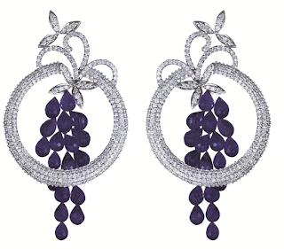 Fruity Fiesta Fruit inspired jewelry from Minawala