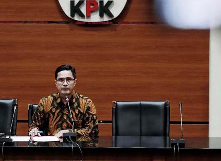 Jubir KPK, Beberapa Calon Menteri Pernah Jadi Saksi Kasus Korupsi
