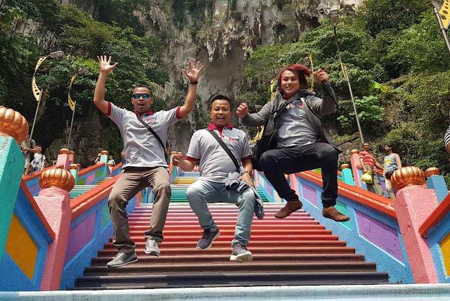 Tempat Wisata Di Malaysia Yang Paling Megah