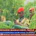 KIMENUKA....Majambazi Wawili Wameuawa na Polisi Kibiti…Risasi zarindima