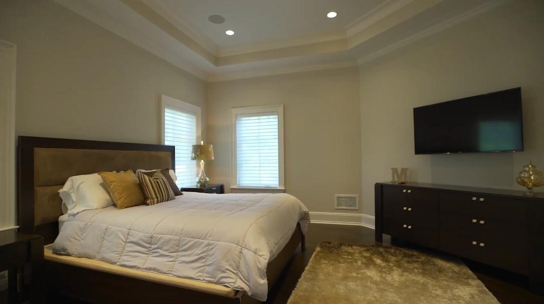 77 Photos vs. 59 Eagle Rim Rd, Upper Saddle River, NJ Interior Design Luxury Mansion Tour