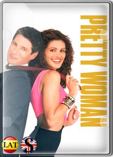 Mujer Bonita (1990) HD 720P LATINO/ESPAÑOL/INGLES