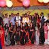 सगम इण्टर नेशनल स्कूल के सीनियर छात्र छात्राओं का विदाई समारोह Dainik mail 24