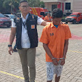 Polda Kepri Ringkus Predator Anak, Tujuh Orang Anak Jadi Korban