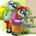 अल्हागंज - गहनों की चोरी संदिग्ध, गृहस्वामी ने तहरीर वापस ली