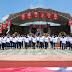 Conmemoran antorchistas de Ixtapaluca a sus mártires