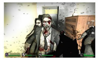 Left 4 Dead 7mbgames
