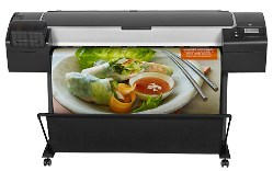 HP DesignJet Z5400 Driver Software Download Windows and