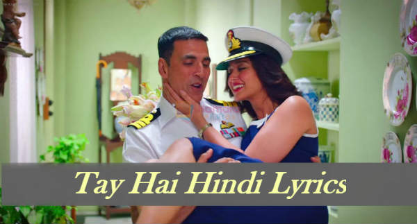 tay-hai-lyrics-in-hindi