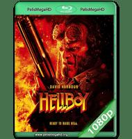 HELLBOY (2019) WEB-DL 1080P HD MKV INGLÉS SUBTITULADO