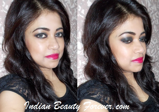 Alia Bhatt Inspired Makeup Look and Breakdown