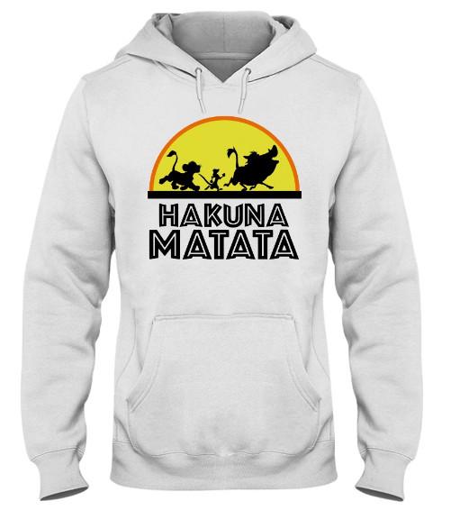 Hakuna Matata Movie 2019 Hoodie, Hakuna Matata Movie 2019 Sweatshirt, Hakuna Matata Movie 2019 T Shirts,