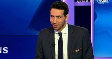 أبو تريكة يعلن قبول دعوة مارادونا للظهور فى ودية بالمغرب