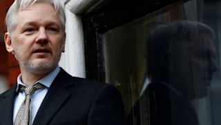 Julian Assange To Be Questioned By Sweden Over Rape Claim - Again