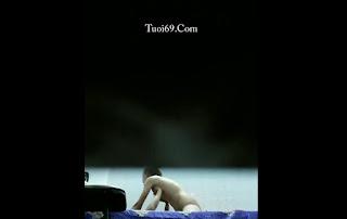 Clip: Quay lén đôi tình nhân Sinh Viên trong nhà nghỉ^^