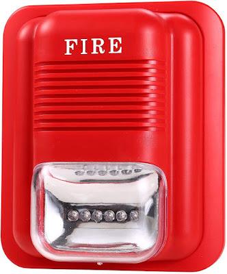 Fire Alarm Strobe Light Rekomendasi Alarm Kebakaran Terbaik Dan Terlaris  5 Rekomendasi Alarm Kebakaran Terbaik Dan Terlaris 2021 Rekomendasi Alarm Kebakaran Terbaik,