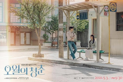 DRAMA KOREA YOUTH OF MAY EPISODE 1-24 END