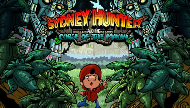 Sydney-Hunter-and-the-Curse-of-the-Mayan-Free-Download