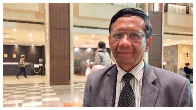 Sebut Tak Ada Kandidat yang Sempurna, Mahfud MD: Pilih yang Lebih Baik, yang Lebih Sedikit Jeleknya