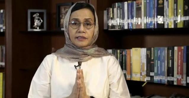 Sri Mulyani: Ekonomi Syariah Bantu Ekonomi Nasional Adil dan Merata