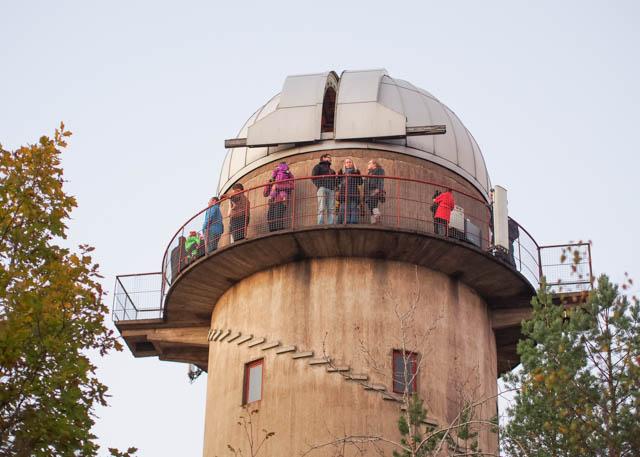 Tuorlan Observatorio
