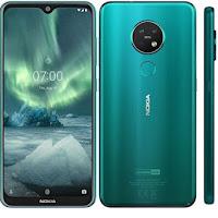 Spesifikasi Lengkap Nokia 7.2 dan Harga Terbaru