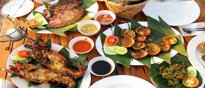 Cara Mudah Memilih Makanan Dan Minuman Yang Halal Dan Baik