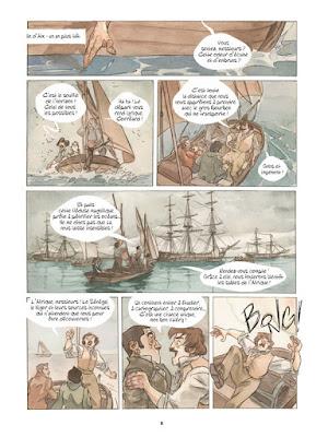 Les naufragés de la Méduse, une histoire de survie