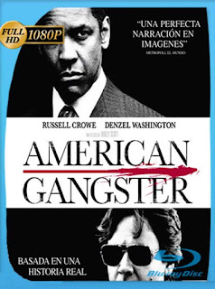 American Gangster (2007) HD [1080p] Latino [GoogleDrive] SilvestreHD