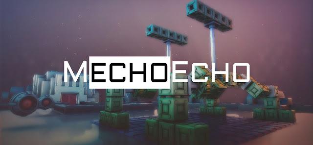 MechoEcho v2.1.0.3-GOG