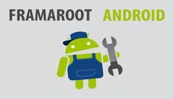 تحميل برنامج Framaroot لعمل روت للأندرويد