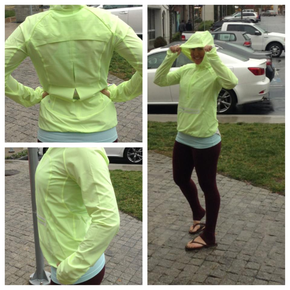 ce3a75e4f84be Lululemon Addict  More Stash and Dash Pullover Photos