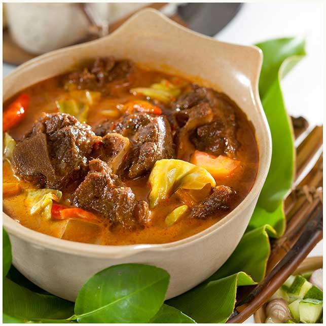 resep memasak tongseng daging sapi