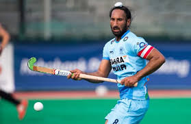Indian Hockey Athletes at Summer Olympics 2016