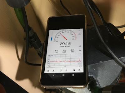 水作水心3S音量測定電源OFF時