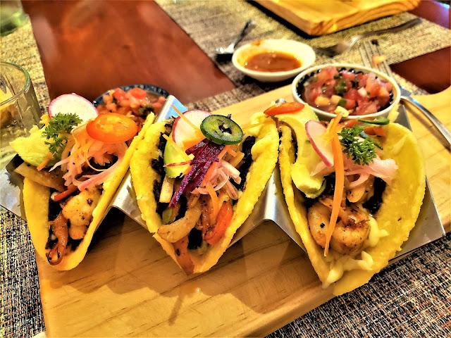 tacos chipotles tex mex la fortuna costa rica