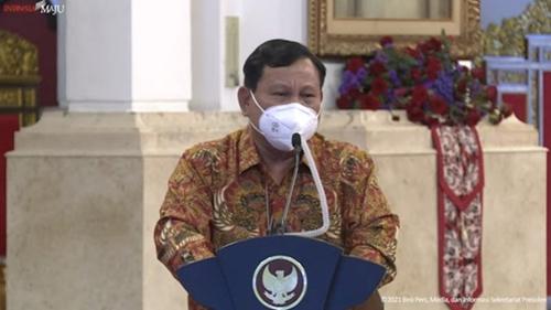 Cuitan Lawas Prabowo Mendadak Jadi Sorotan: Seribu Harimau Dipimpin Kambing akan 'Embek' Semua