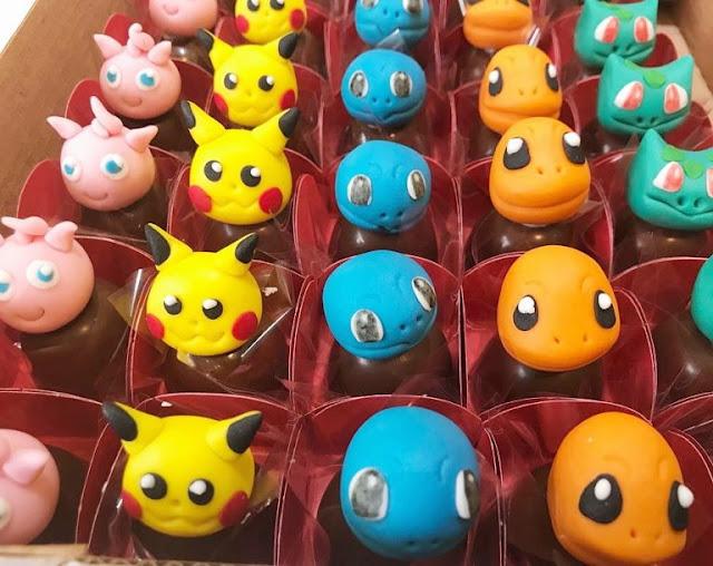 Festa Pokémon