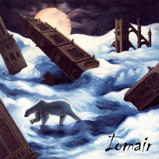 Ο ομώνυμος δίσκος των Iomair