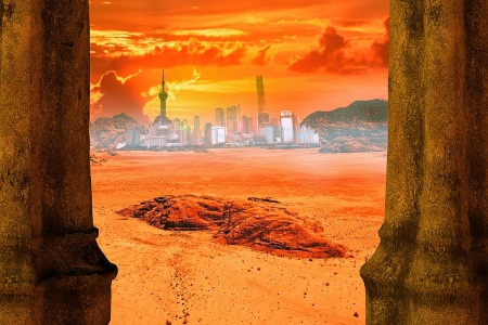 A Mars hercegnője elemzés, kritika, jellemzés