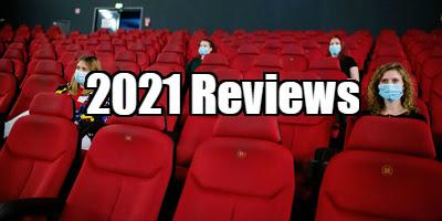 2021 movie reviews