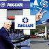 Μεγάλη δωρεά της Aegean Oil στο ΕΣΥ για τον Κορωνοϊό!