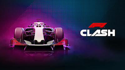 game balapan mobil android f1 clash