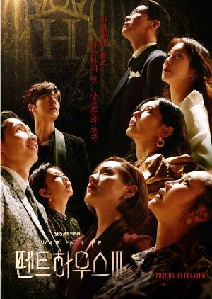 Nonton Drama Korea The Penthouse Season 3 Episode 3 Subtitle Indonesia